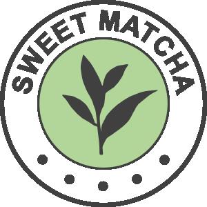 Logo Sweet Matcha